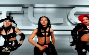 tlc-no-scrubs-clip