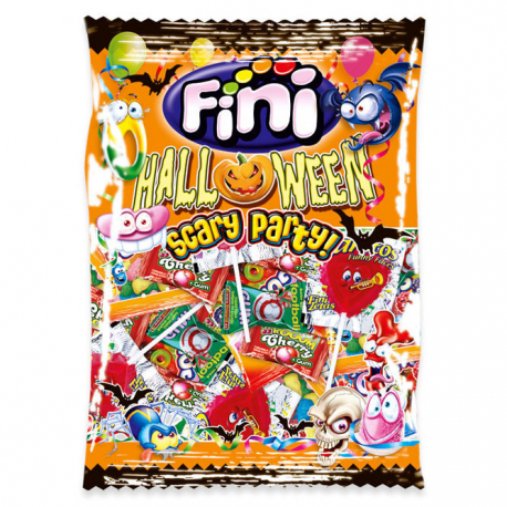 sachet-de-bonbons-halloween-scary-party