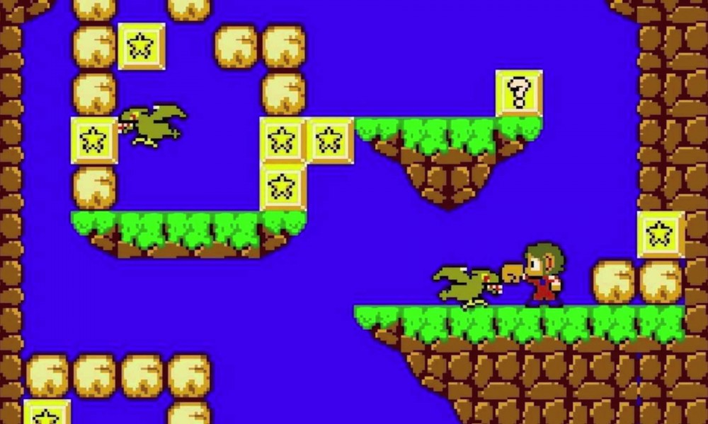 alex-kidd-jeu-video
