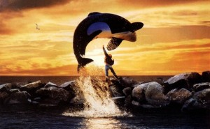 sauvez willy film